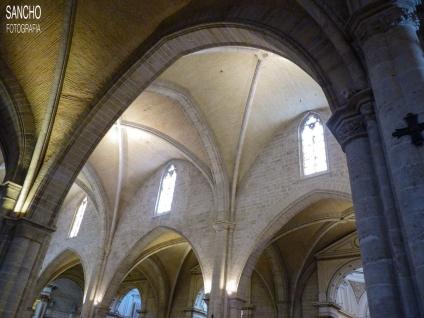 catedral-valencia-micalet-gótico-arte-arquitectura