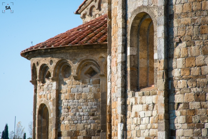 pisa+italia+arte+arquitectura+románico+iglesia+cultura+viajar